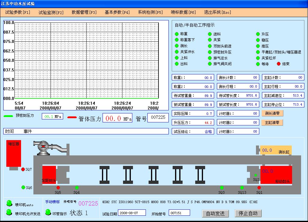 水压机,钢管水压机,钢管天博国际网址机,天博国际网址机,钢管试验机
