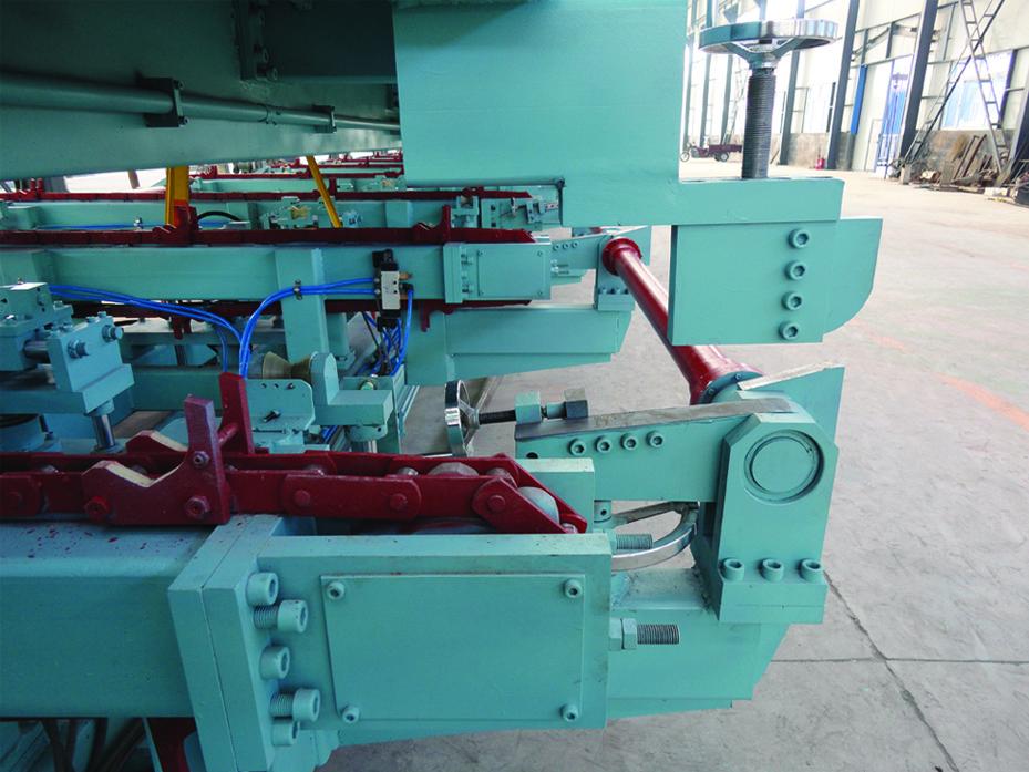 水压实验机