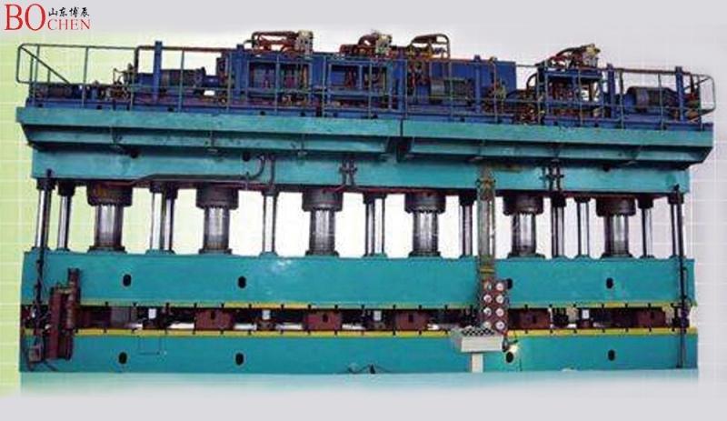 液压电器控制系统