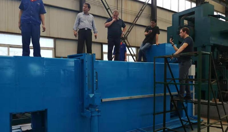 俄罗斯TEMERSO工程有限责任公司