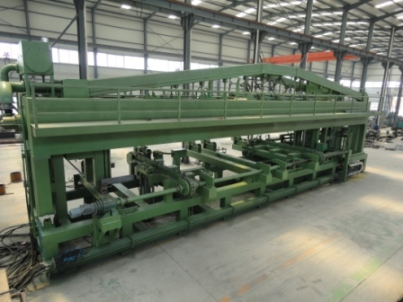 西安中顺自动化焊接科技有限公司