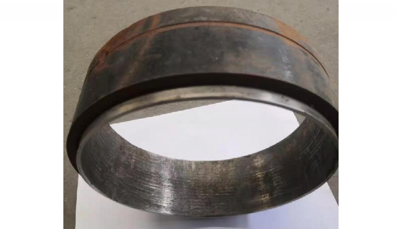 双金属复合管材